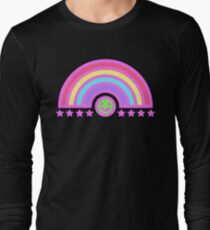 neon rainbow 350 T-Shirt