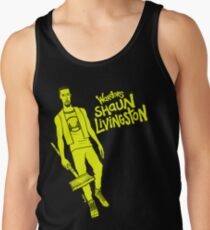 Livingston - Warriors Tank Top