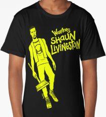 Livingston - Warriors Long T-Shirt