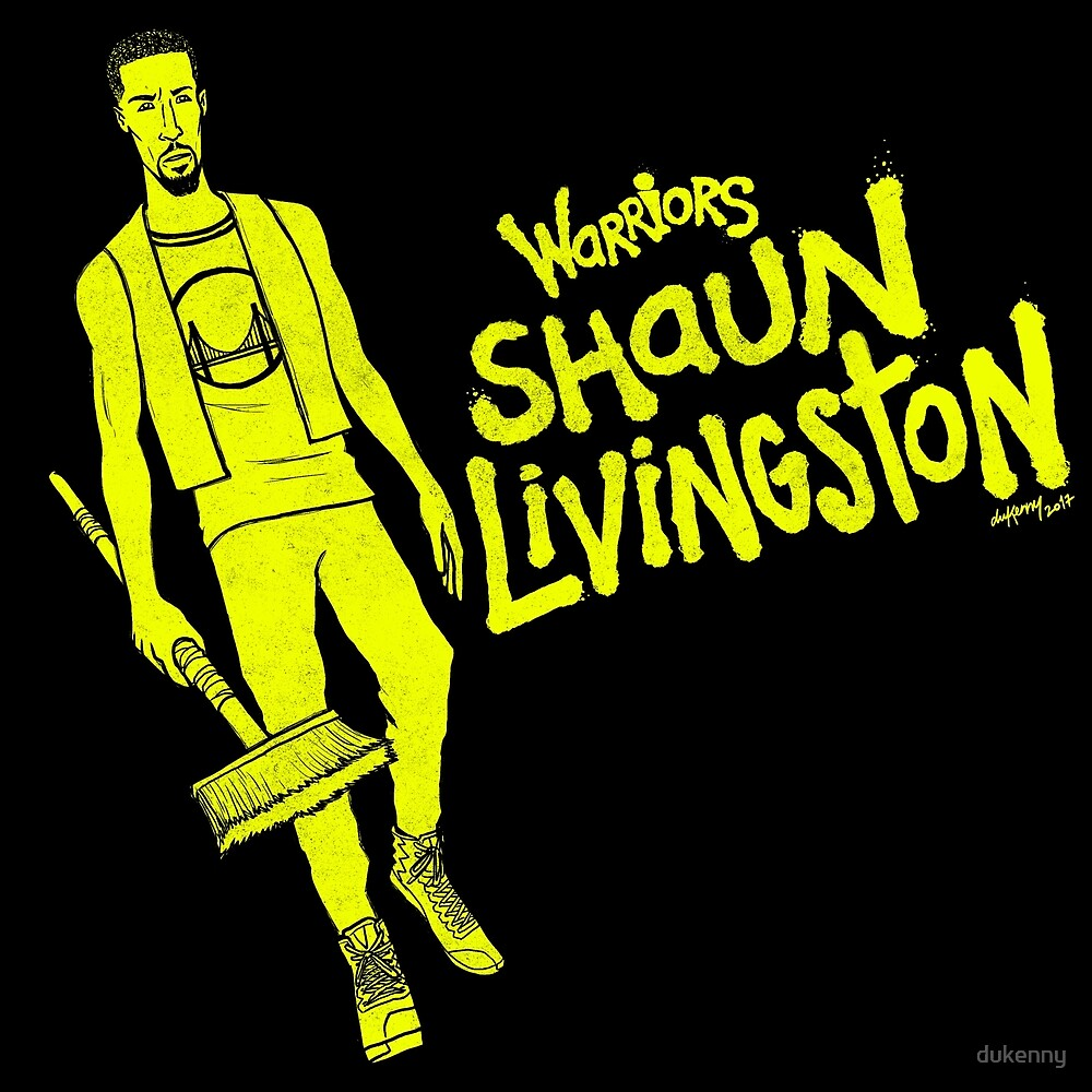 Livingston - Warriors by dukenny