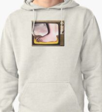 The Foot Pullover Hoodie