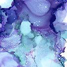 Mystery in Purple by Shai Coggins