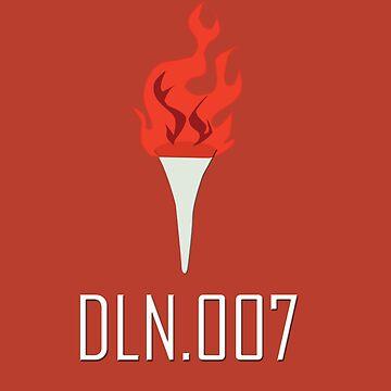 DLN.007 - Fireman by haulk618