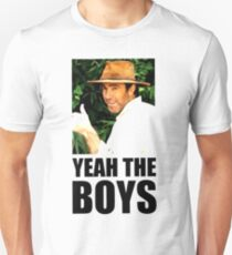 yeah the boys- russell coight T-Shirt