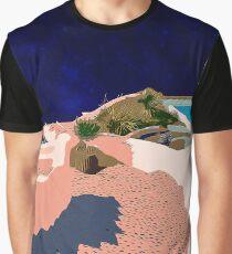 Greece #redbubble #artprint buyart Graphic T-Shirt
