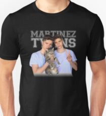 martinez twins - team 10 Unisex T-Shirt