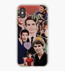 can you not;  iPhone Case