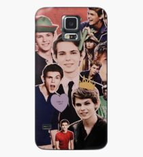 can you not;  Case/Skin for Samsung Galaxy
