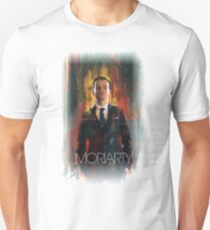 """""""Long live the king""""-Moriarty T-Shirt"""