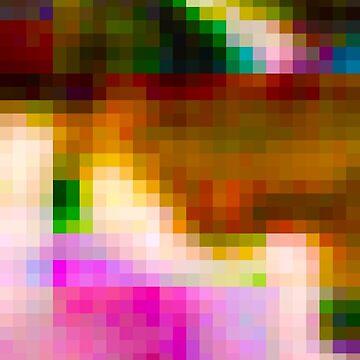 Glitch 003 by karolisbutenas