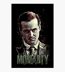 """""""Long live the king""""-Moriarty Photographic Print"""