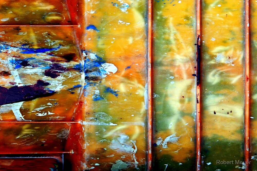 Palette by Robert Meyer