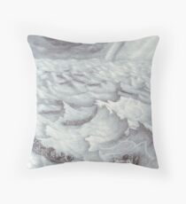 Gwydion and the Battle of the Trees Throw Pillow