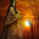 Sun Dance by shadowlea