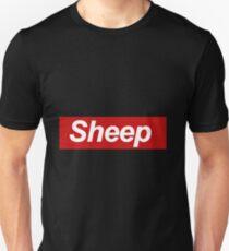 Sheep SUPREME iDubbbzTV Ricegum T-Shirt