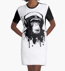 Unfug T-Shirt Kleid