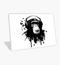 Monkey Business Laptop Skin