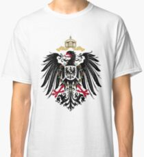 German Empire Eagle Classic T-Shirt