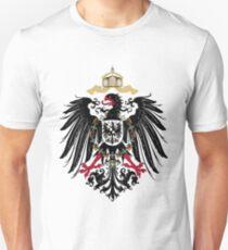 German Empire Eagle T-Shirt