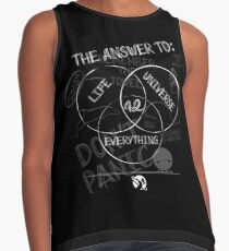 the answer is... Contrast Tank