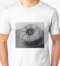 Zenit B Reminder Dial T-Shirt