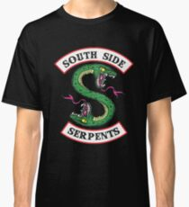 South Side Serpents Riverdale  Classic T-Shirt