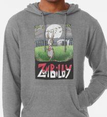 Zombilby (Zombie Bilby) Lightweight Hoodie