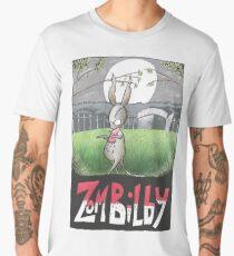 Zombilby (Zombie Bilby) Men's Premium T-Shirt