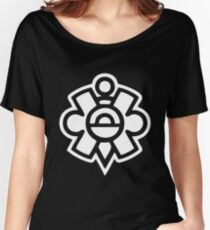 Ancient symbol 09 Women's Relaxed Fit T-Shirt