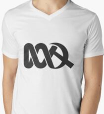 Red ABC T-Shirt