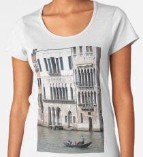 Venice Women's Premium T-Shirt