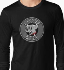 Beef Lovers T-Shirt