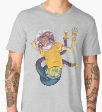 Astronaut Men's Premium T-Shirt