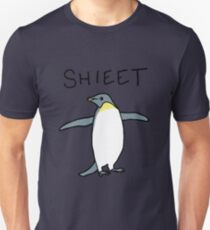 Animal Penguin T Shirt SHIEET Unisex T-Shirt