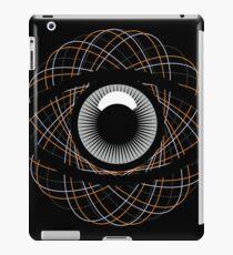Magic eye #redbubble #decor #buyart #artprint iPad Case/Skin