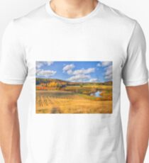 October Countryside 3 Unisex T-Shirt