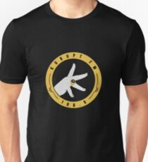 Kurupt Fm Logo Merchandise T-Shirt