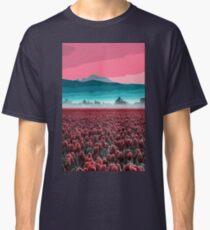 Skagit Valley, Tulip fields Classic T-Shirt