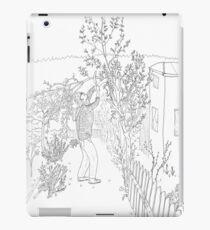 beegarden.works 003 iPad Case/Skin