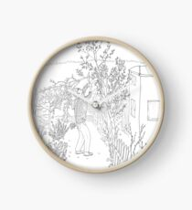 beegarden.works 003 Clock