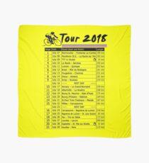 Tour de France 2018 Scarf