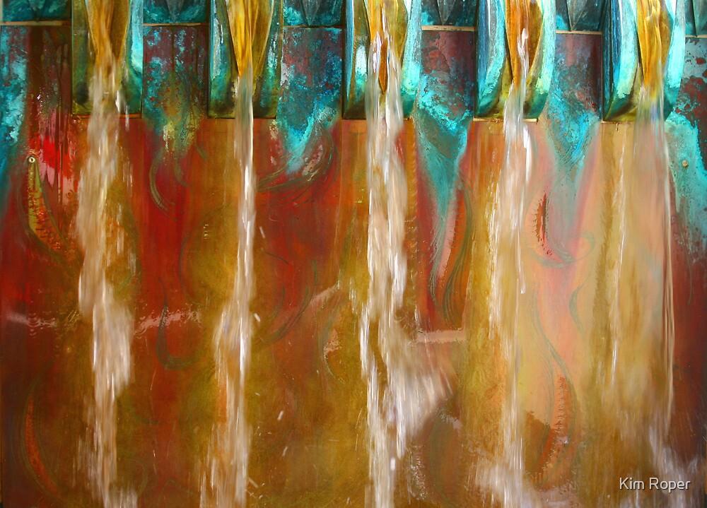 Slow Motion by Kim Roper
