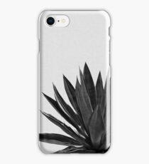 Cactus I iPhone Case/Skin