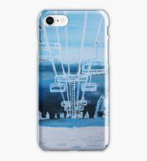 Big White iPhone Case/Skin
