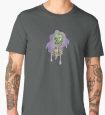 Zombie Männer Premium T-Shirts