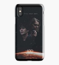 The 100 - We Still Have Hope iPhone Case/Skin