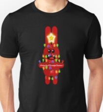 CHRISTMASRABBIT T-Shirt