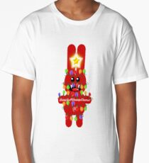 CHRISTMASRABBIT Long T-Shirt