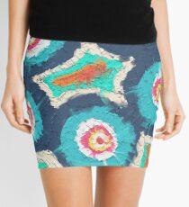 5 Circle Mini Skirt