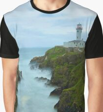 Fanad Head Graphic T-Shirt